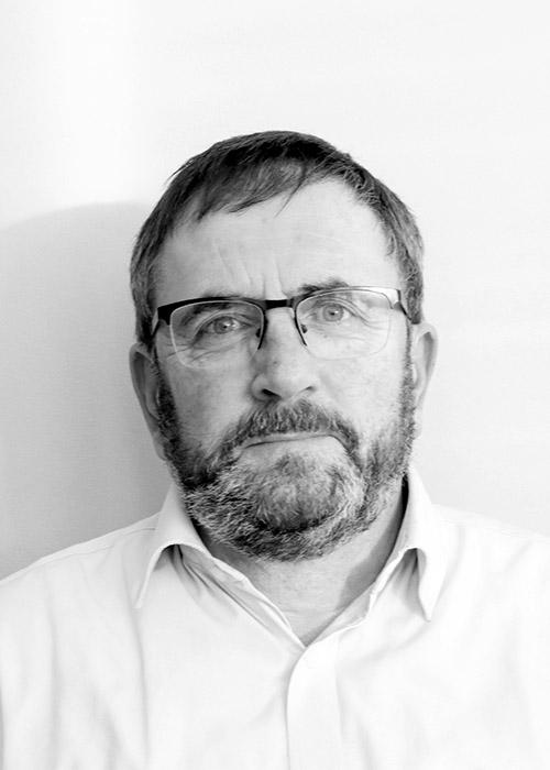 Neil O'Donohoe
